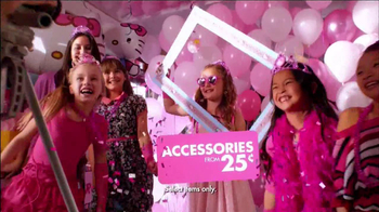 Party City TV Spot, 'Birthday Party Themes' - Thumbnail 4