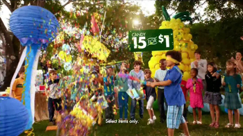 Party City TV Spot, 'Birthday Party Themes' - Thumbnail 5