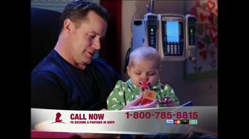 St. Jude Children's Research Hospital TV Spot, 'Bedtime' - Thumbnail 8