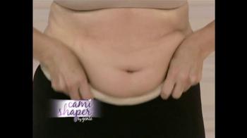 Cami Shaper TV Spot, 'Battle of the Bulge' - Thumbnail 2