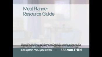 Nutrisystem TV Spot, 'Guide and Planner' - Thumbnail 9