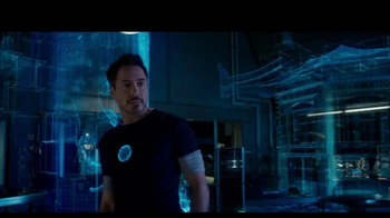 Iron Man 3 - Alternate Trailer 23