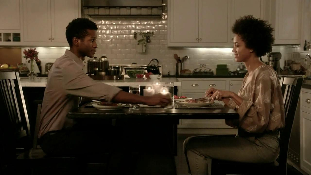 Buick Encore Tv Commercial Shrinking Table Ispot Tv