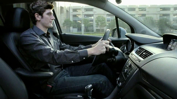 Buick Encore TV Spot, 'Shrinking Table' - Thumbnail 10
