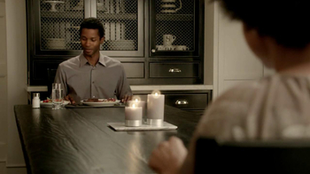Buick Encore TV Spot, 'Shrinking Table' - Thumbnail 2