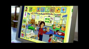 ABCmouse.com TV Spot, 'Mikaela' - Thumbnail 6