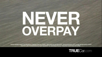 TrueCar TV Spot, 'The New Way to Buy a Car' - Thumbnail 7