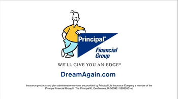 Principal Financial Group TV Spot, 'Answer'