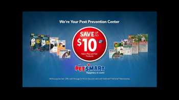 PetSmart Pest Prevention Center TV Spot, 'Jungle Out There' - Thumbnail 7