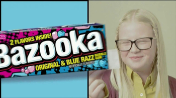 Bazooka Joe TV Spot, 'Teachers Lounge' - Thumbnail 7