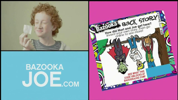Bazooka Joe TV Spot, 'Teachers Lounge' - Thumbnail 8