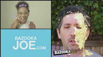 Bazooka Joe TV Spot, 'Teachers Lounge' - Thumbnail 9
