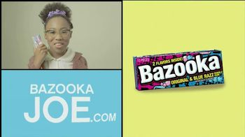 Bazooka Joe TV Spot, 'Teachers Lounge'