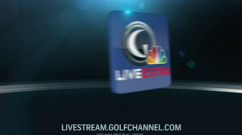 Golf Live Extra App TV Spot - Thumbnail 10