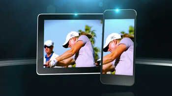 Golf Live Extra App TV Spot - Thumbnail 9