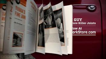 Food Network Store TV Spot, 'Eat Like Guy' Feat. Guy Fieri - Thumbnail 9