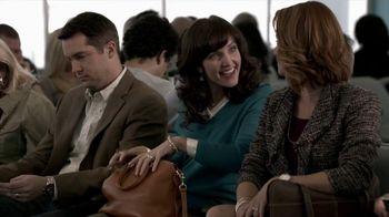 Jared TV Spot 'Airport: Pandora Charm Bracelets: Free Bracelet: Mother's Day'