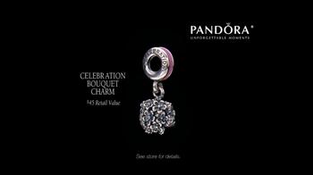 Jared TV Spot 'Airport: Pandora Charm Bracelets: Free Bracelet: Mother's Day' - Thumbnail 10