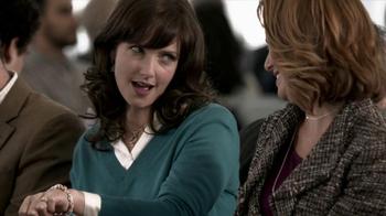 Jared TV Spot 'Airport: Pandora Charm Bracelets: Free Bracelet: Mother's Day' - Thumbnail 4