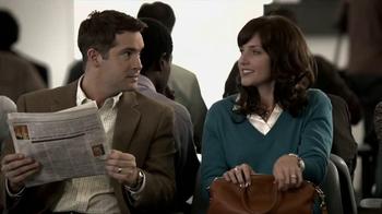 Jared TV Spot 'Airport: Pandora Charm Bracelets: Free Bracelet: Mother's Day' - Thumbnail 5