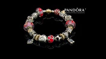 Jared TV Spot 'Airport: Pandora Charm Bracelets: Free Bracelet: Mother's Day' - Thumbnail 6