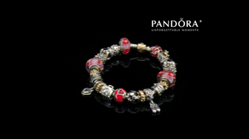 Jared TV Spot 'Airport: Pandora Charm Bracelets: Free Bracelet: Mother's Day' - Thumbnail 7