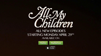 Hulu TV Spot, 'Prospect Park All My Children' - Thumbnail 9