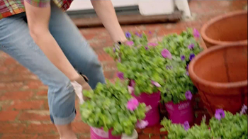 The Home Depot TV Spot, 'Flower Tower' - Thumbnail 1
