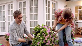The Home Depot TV Spot, 'Flower Tower' - Thumbnail 7