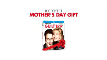 The Guilt Trip Blu-ray, DVD & Digital TV Spot - Thumbnail 3