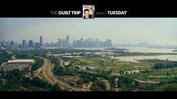 The Guilt Trip Blu-ray, DVD & Digital TV Spot - Thumbnail 4