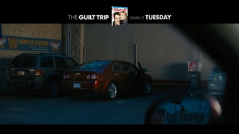 The Guilt Trip Blu-ray, DVD & Digital TV Spot - Thumbnail 6
