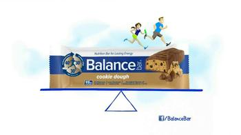 Balance Bar TV Spot, 'Find Your Balance'