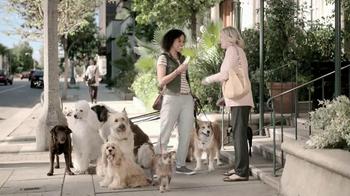 Chase Liquid TV Spot, 'Dog Walker' - Thumbnail 1