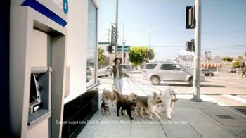 Chase Liquid TV Spot, 'Dog Walker' - Thumbnail 3