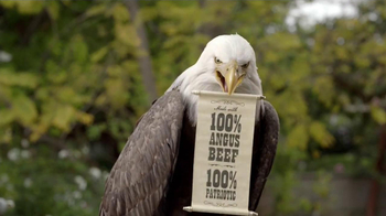 Ball Park Franks TV Spot, 'So American: Angus' - Thumbnail 10