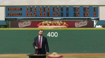 Ball Park Franks TV Spot, 'So American: Angus' - Thumbnail 4