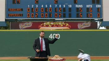 Ball Park Franks TV Spot, 'So American: Angus' - Thumbnail 5