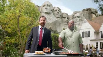 Ball Park Franks TV Spot, 'So American: Angus' - Thumbnail 9