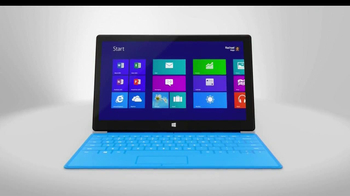 Microsoft Surface RT TV Spot - 411 commercial airings