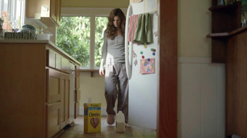Cheerios TV Spot, 'Cheerio Trail' - 4394 commercial airings