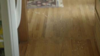 Cheerios TV Spot, 'Cheerio Trail' - Thumbnail 4