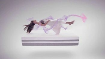 Sealy Optimum Mattress TV Spot, 'Floating'