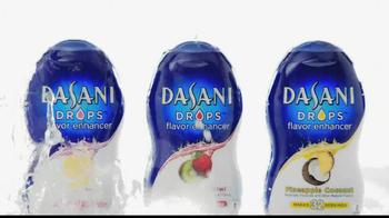 DASANI Drops TV Spot, 'Try Me On' Song by Karmin - Thumbnail 10