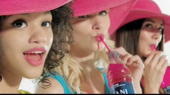 DASANI Drops TV Spot, 'Try Me On' Song by Karmin - 1652 commercial airings