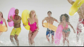 DASANI Drops TV Spot, 'Try Me On' Song by Karmin - Thumbnail 8