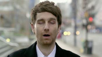 Beautyrest TV Spot, 'Glass Door' Song by Eddie Money - Thumbnail 1