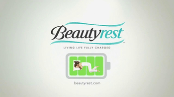 Beautyrest TV Spot, 'Glass Door' Song by Eddie Money - Thumbnail 9