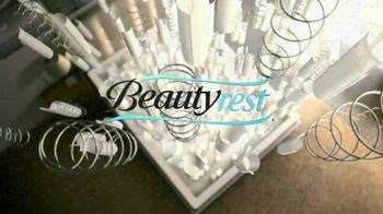 Beautyrest TV Spot, 'Glass Door' Song by Eddie Money - Thumbnail 5