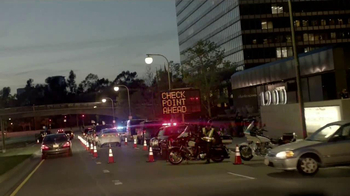 NHTSA TV Spot, 'Fake Seat Belt' - Thumbnail 6